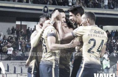 Inicio de ensueño para Pumas en la Copa Libertadores