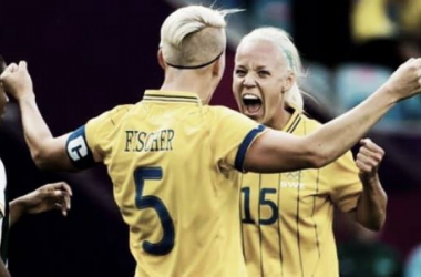2016 UEFA Olympic Qualifiers: Round Two - Norway and Sweden record wins
