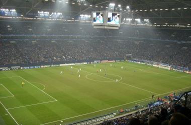 Veltins-Arena. Photo: Wikipedia/Google.