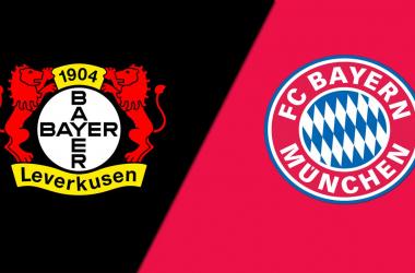 Resumen y mejores momentos del Bayer Leverkusen 1-5 Bayern Múnich en Bundesliga 2021