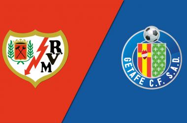 Summary and highlights of Rayo Vallecano 3-0 Getafe in LaLiga 2021