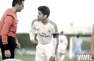Enzo Zidane es el nuevo refuerzo del Alavés