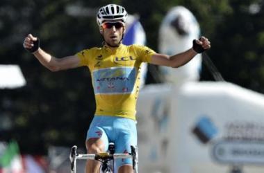 Tour de France 2015, i favoriti: Vincenzo Nibali