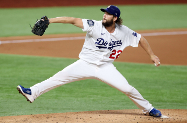 2020 World Series: Kershaw, Betts brilliant as Dodgers rout Rays in Game 1