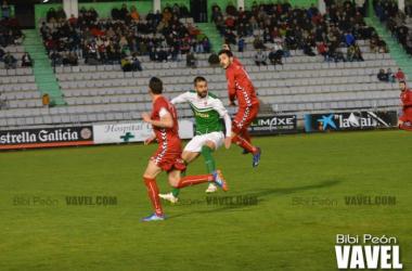 Burgos CF - Racing de Ferrol: los verdes quieren dar otro pasito hacia el título liguero
