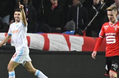 Stade Rennais FC - Olympique de Marseille (0-3) : Rennes retombe dans ses travers