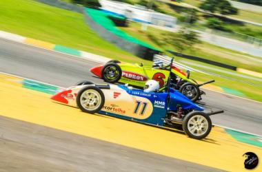 3° Etapa do Campeonato Paulista de Automobilismo tem largada em Interlagos