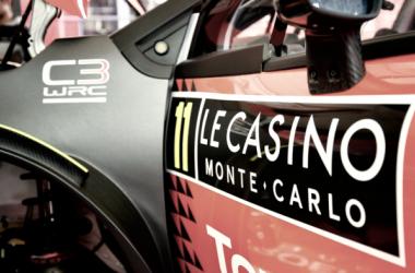Los coches se preparan para Monte Carlo | Foto: WRC.com