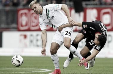 Líder Hannover joga mal e não sai do empate com Würzburger Kickers na 2. Bundesliga