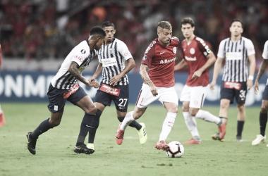 Foto: Divulgação | SC Internacional