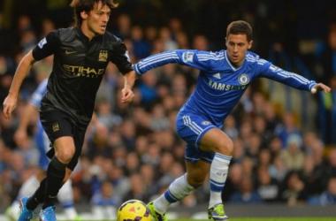 Manchester City - Chelsea: duelo por el liderato