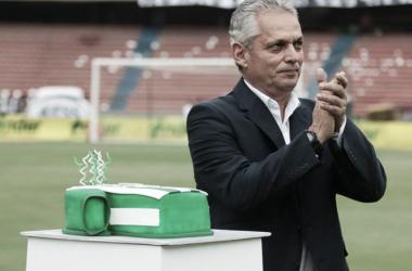 """Orlando Berrío: """"El grupo tuvo jerarquía y carácter"""""""