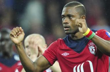 Chedjou cumplirá su partido 200 con la camiseta del Lille