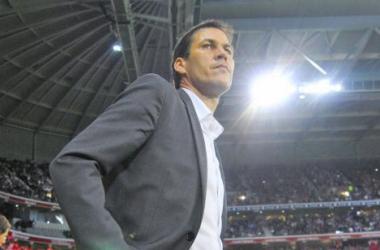 """Rudi Garcia: """"El partido más importante de la temporada"""""""