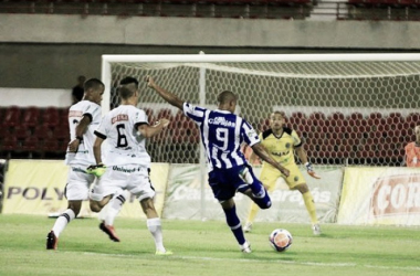 CSA enfrenta ASA no Rei Pelé de olho na classificação às semifinais do Campeonato Alagoano