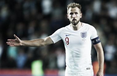Inglaterra vs Montenegro en vivo y en directo online en Clasificación para la UEFA Euro 2020