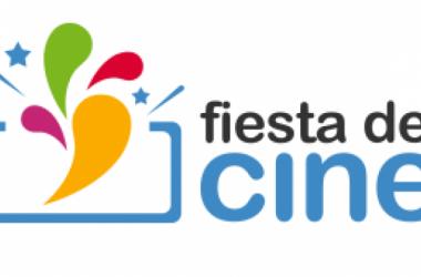 Foto: Fiesta del cine