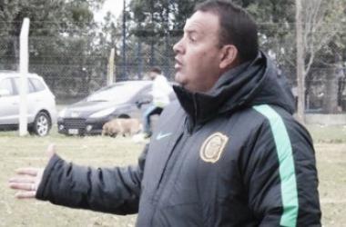 Fernández será el nuevo DT de la Reserva | Foto: InfoMaciel