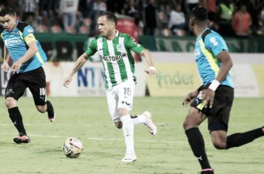 Análisis del partido Atlético Nacional - La Equidad