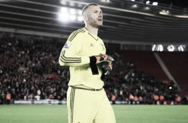 Davis, now 39-years-old, could take up a new role at St Mary's. (Photo: Southampton FC)
