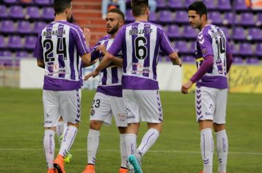 Nàstic de Tarragona - Real Valladolid: el playoff, a tiro de piedra