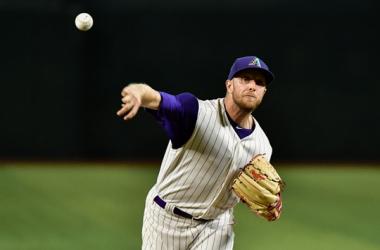 Arizona Diamondbacks should return to the purple and teal uniforms