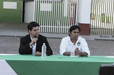 Vizcarra sigue al frente de Alacranes de Durango