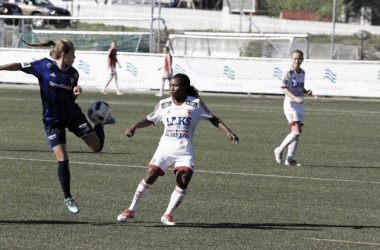 Medkila desperately need a victory this weekend. (Photo: guropettersen.playblogg.no)