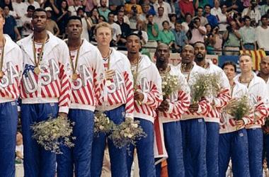 El 'Dream Team', un equipo inmortal