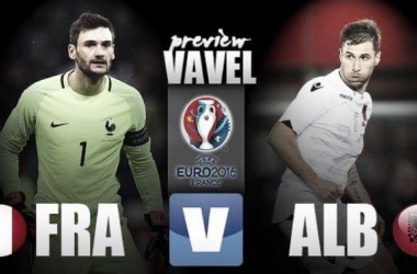 France vs Albania Preview: French look to continue winning ways