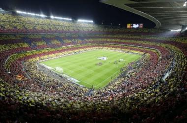 93 euros, la entrada más barata para el Barça - City