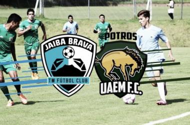 (Foto: Dirección de Actividades Deportivas UAEM | Edición: Somos Jaibos)