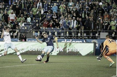 Seattle Sounders 0-3 West Ham: Hammers held back by Sounders in opening game