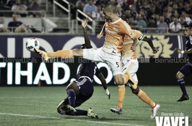 Houston Dynamo 0-0 Orlando City: Post-Heath era begins