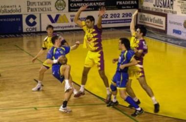Bidasoa Irún - Cuatro Rayas Valladolid: duelo de históricos