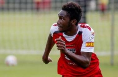 Sem chances, Negueba é dispensado do São Paulo