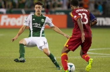 MLS Match Preview: Portland Timbers - Real Salt Lake