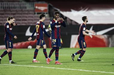 Foto: divulgação FC Barcelona