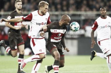 St. Pauli cede empate ao Kaiserslautern e perde chance de entrar no G-3