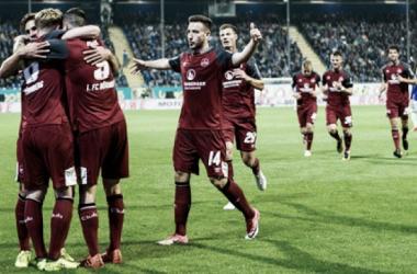 Nuremberg derrota Darmstadt de virada e entra no G-3 da 2. Bundesliga