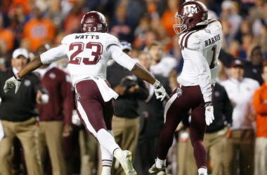 Kyle Allen And Texas A&M Beat Arizona State In Season Opener