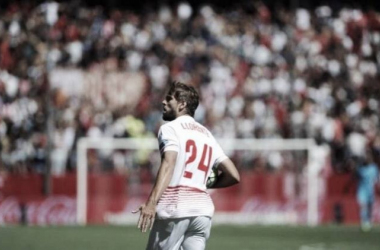 Could Llorente be on his way to Swansea? (Photo: Spontly)