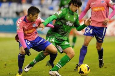 Eibar - Deportivo Alavés: el derbi vasco más distante