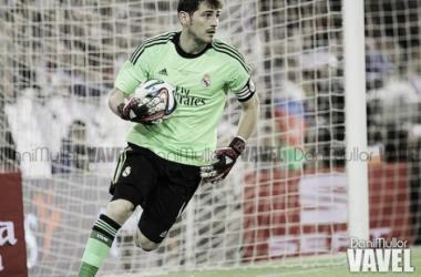 Iker Casillas bate recorde europeu, atingindo as 166 internacionalizações