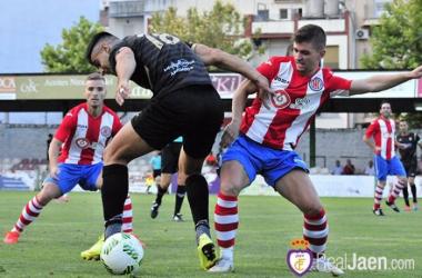 Fotografía: Real Jaén CF, SAD