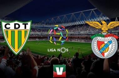 Benfica vence, mas com dificuldades