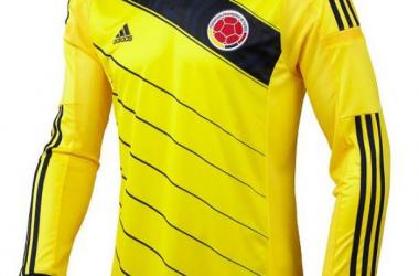 Presentación de la nueva tricolor para 2014