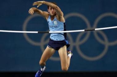 Río 2016: Chiara no pudo en la final