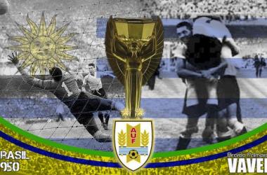 Historia de los Mundiales: Brasil 1950
