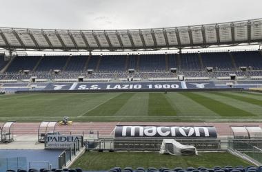 Divulgação/SS Lazio